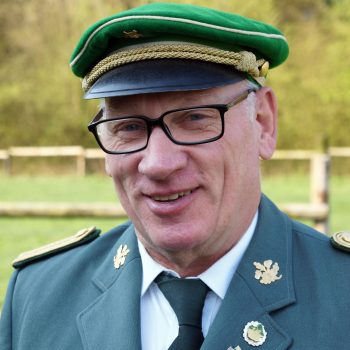 Günther Hehemann