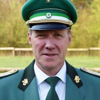 Reinhard Jäger